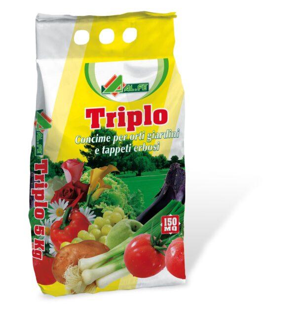 Triplo - 5 kg