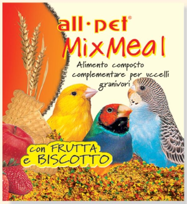 Mix meal
