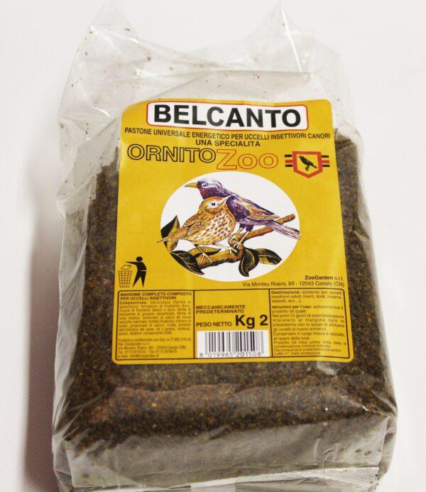Belcanto - 2 kg
