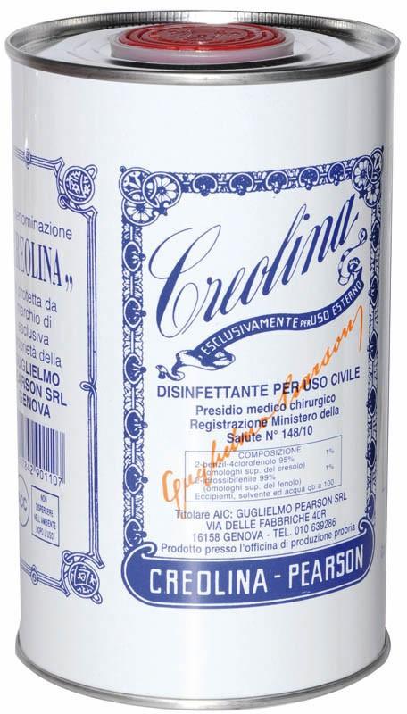 Creolina - 1 lt