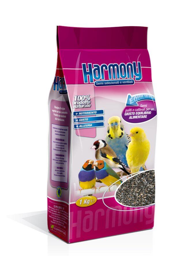 Niger - Harmony all pet - 1 Kg