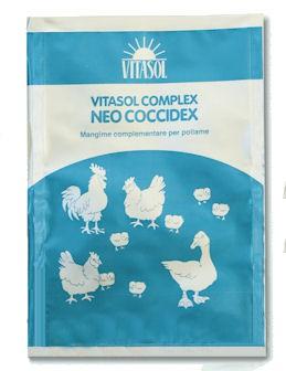 Vitasol Complex Neo coccidex - 100 g