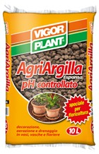 Argilla espansa - 10 lt