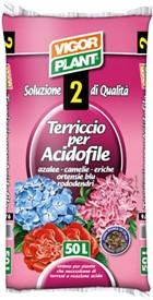 Terriccio per acidofile - 20 lt