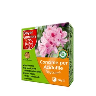 Bayer Baycote concime granulare 700 gr
