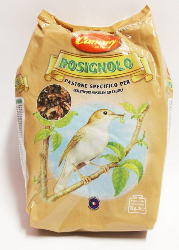 Rosignolo - 3 kg