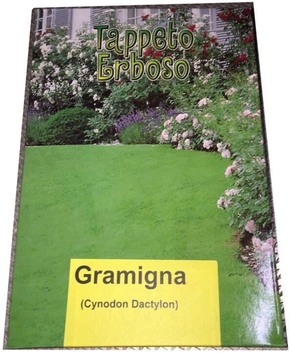 Gramigna (Cynodon dactylon) - 1Kg