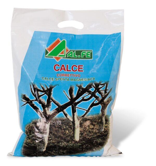 Calce spenta magnesiaca - 4kg
