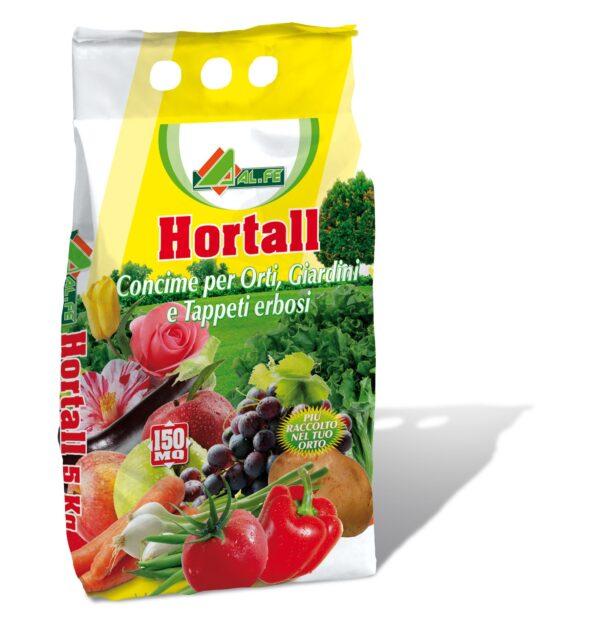 Hortall - 5 Kg