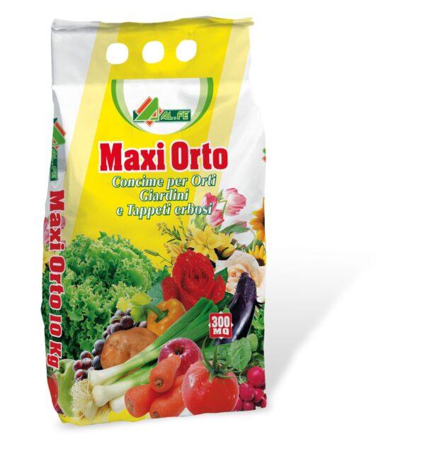 Maxi orto - 10 Kg