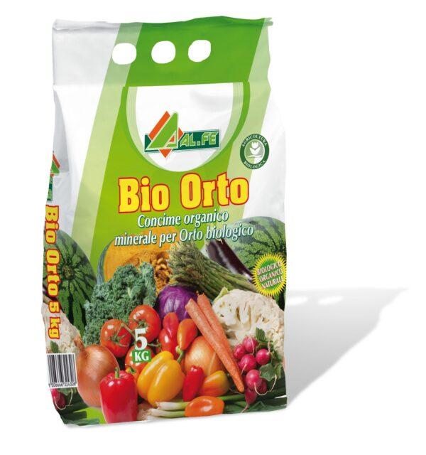Bio orto - 5 Kg - Biologico