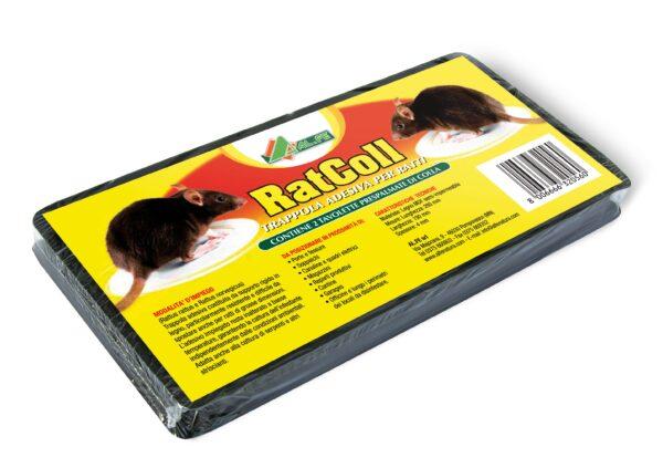 Ratcoll - 12x25 cm - LIBERA VENDITA