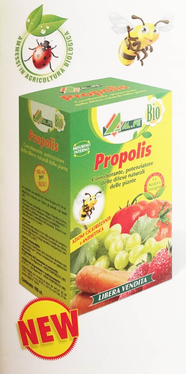Propolis - 1000ml - LIBERA VENDITA