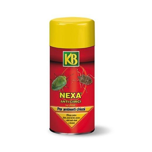 Nexa Anti Cimici - Insetticida 250 ml