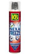 Nexa Freeze -45° C