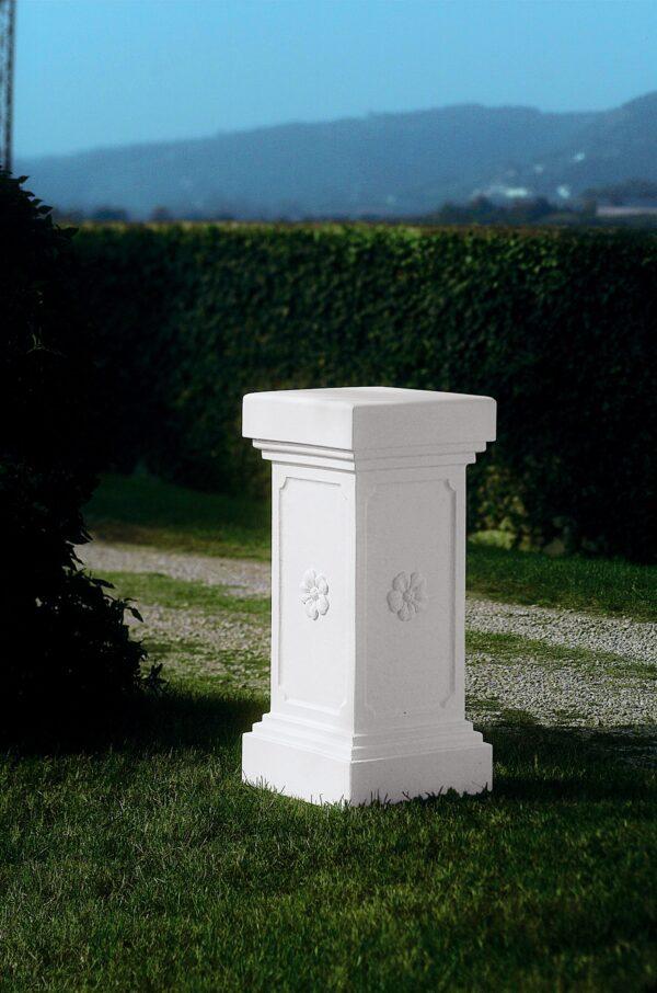 Pilastro per BALAUSTRA