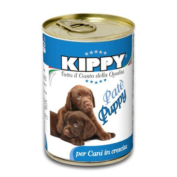Kippy patè PUPPY - 400 g